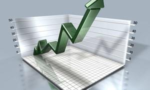 Chứng khoán 2012 thăng trầm qua những con số