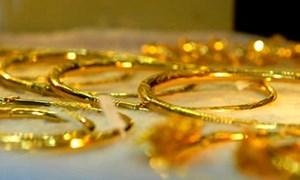 Buông xuôi giá vàng?