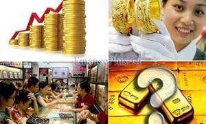 Thị trường vàng thế giới năm 2012 và kỳ vọng thời gian tới