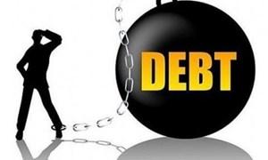 Nỗi buồn doanh nghiệp năm 2012: Cạn tiền, lỗ nặng và phá sản