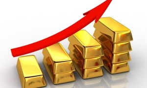 HSBC bất ngờ hạ dự báo giá vàng năm 2013