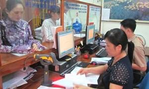 6 giải pháp cho nhiệm vụ năm ngân sách mới của ngành Thuế Bắc Giang