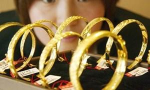 Commerzbank: Vàng sẽ chạm ngưỡng $2,000/oz vào quý IV/2013