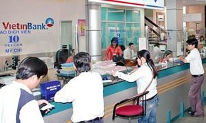 VietinBank dành 2.000 tỷ đồng cho vay tiêu dùng với lãi suất ưu đãi