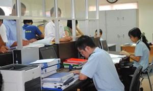 Hải quan Hà Nội xử lý hơn 1.300 vụ gian lận thương mại