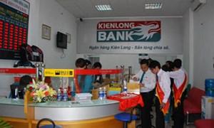 Kienlong Bank phấn đấu lợi nhuận trước thuế năm 2013 tăng 11%
