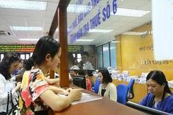 Thu nhập dưới 5 triệu đồng/tháng: Được miễn thuế 6 tháng cuối năm 2012