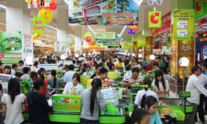 Công điện của Thủ tướng: Kiên quyết không để thiếu hàng, sốt giá trong dịp Tết Nguyên đán