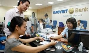 Doanh nghiệp được thấu chi bảo đảm bằng tiền gửi tại BAOVIET Bank