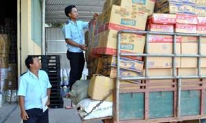 Hải quan Kiên Giang: Hứa hẹn khởi sắc