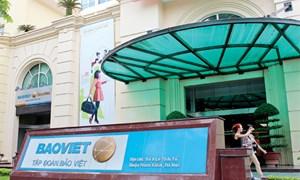 Tập đoàn Bảo Việt công bố thông tin Báo cáo tài chính riêng và hợp nhất quý IV/2012