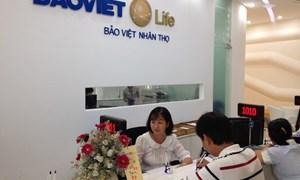 Bảo Việt Nhân thọ thông báo lãi suất công bố năm 2012 và lãi suất dự kiến năm 2013