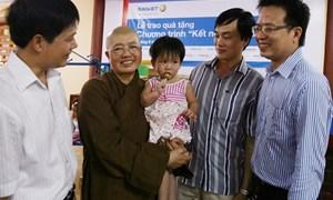Tập đoàn Bảo Việt: Không ngừng sáng tạo nắm bắt cơ hội giữ vững đà tăng trưởng