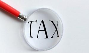 Thuế giá trị gia tăng đối với thiết bị y tế