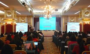 Hội nghị tập huấn Chế độ kế toán áp dụng đối với Quỹ mở