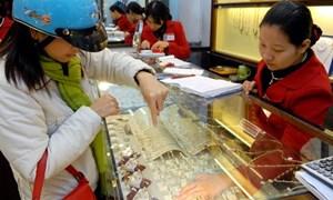 3 yếu tố quốc tế ảnh hưởng đến giá vàng năm 2013