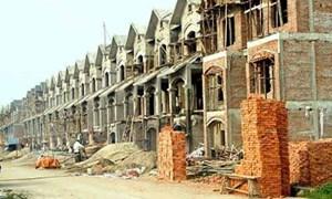 Cần thực hiện quyết liệt các giải pháp tháo gỡ khó khăn cho thị trường bất động sản