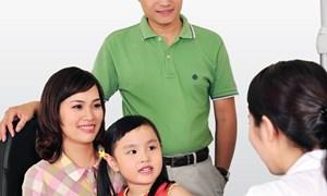 Bảo Việt Nhân thọ ra mắt sản phẩm bổ trợ mới