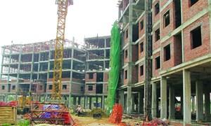 Năm 2013, Hà Nội xây dựng, chuyển đổi 10 dự án nhà ở xã hội