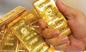 Bán gần hết 26.000 lượng vàng trong phiên đấu thầu thứ hai