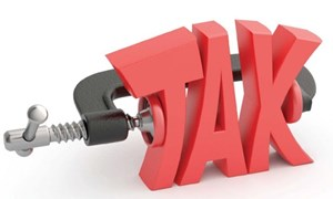 Bộ Tài chính đề xuất xóa nợ tiền thuế không có khả năng thu hồi