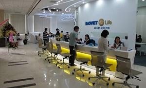 Bảo Việt Nhân thọ bổ sung bệnh viện được chấp thuận cho Sản phẩm bổ trợ bảo hiểm trợ cấp nằm viện