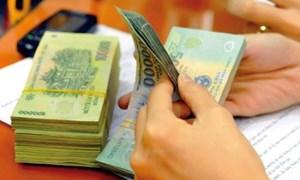 Từ ngày 10/6/2013, giao dịch từ 300 triệu đồng phải báo cáo