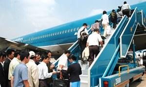Vietnam Airlines tăng thêm 343 chuyến bay dịp 30/4 và 01/5