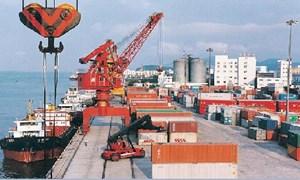 Giao dịch thương mại tập trung vào những thị trường lớn