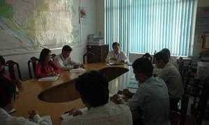 12 nhiệm vụ trọng tâm của KBNN tỉnh Vĩnh Long năm 2013