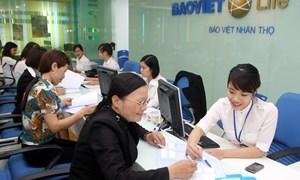 Quý I/2013, lợi nhuận trước thuế của Tập đoàn Bảo Việt đạt 420 tỷ đồng