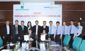 Tập đoàn Bảo Việt ra nhiều sản phẩm mới