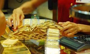 Ngân hàng Nhà nước sẽ thành lập 2 trung tâm giao dịch vàng miếng
