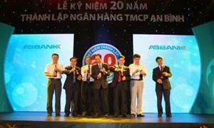 ABBank 20 năm phát triển và bền vững