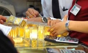 Thanh tra hoạt động kinh doanh vàng miếng