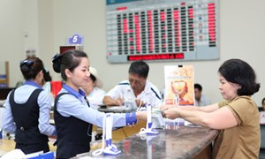 DongA Bank bác bỏ thông tin có quan hệ hợp tác với Liberty Reserve