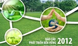 Tập đoàn Bảo Việt công bố Báo cáo phát triển bền vững 2012