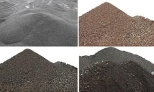 Cần thống nhất về tiêu chuẩn tinh quặng được phép xuất khẩu