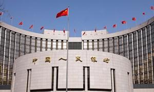 Ngân hàng Trung ương Trung Quốc: Sai một ly đi một dặm