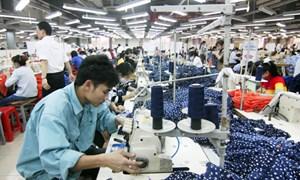 Kim ngạch xuất khẩu 2013 có thể vượt 127 tỷ USD