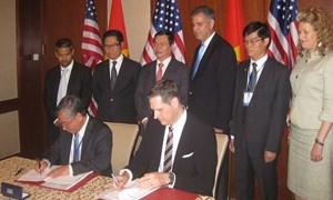 BIDV và MetLife ký biên bản ghi nhớ về việc thành lập Công ty Liên doanh Bảo hiểm Nhân thọ tại Việt Nam