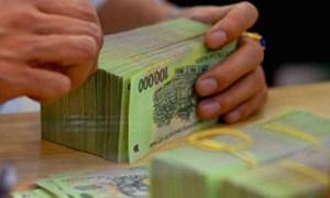 Tình hình thực hiện dự toán ngân sách 7 tháng đầu năm 2013