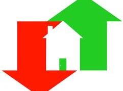 Giá bất động sản giảm, nhìn từ các chỉ số đo lường