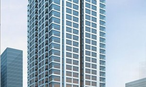 BAOVIET Bank ưu đãi khách mua căn hộ Hạ Đình Tower