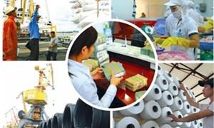 Phát triển nền kinh tế thị trường định hướng xã hội chủ nghĩa ở Việt Nam