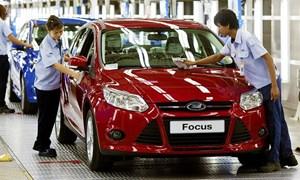 Phát triển công nghiệp ô tô và câu chuyện