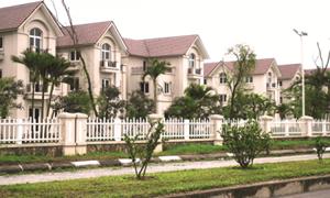 Chuyển nhượng bất động sản đến hồi nhộn nhịp