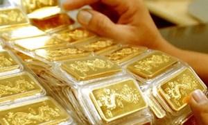 Đấu thầu vàng giúp cân đối thị trường, ổn định tỷ giá