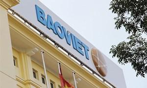 Tập đoàn Bảo Việt được Forbes bình chọn trong Top 50 Công ty niêm yết tốt nhất tại Việt Nam