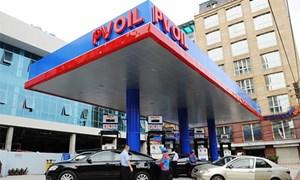 Đình chỉ chế độ ưu tiên hải quan đối với PV Oil